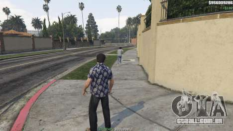 GTA 5 Rob & Sell Drugs 1.1 segundo screenshot