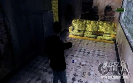 Lanterna para GTA San Andreas terceira tela