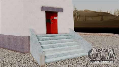 LS Santa Maria Lighthouse para GTA San Andreas segunda tela