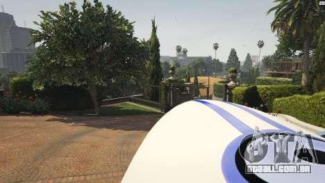 GTA 5 Lazer Team Cannon quinta imagem de tela