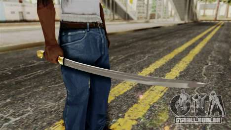 O verificador de para GTA San Andreas