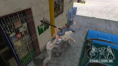 GTA 5 A estrela da manhã da Última Remanescente sexta imagem de tela