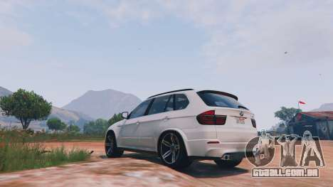 GTA 5 Realistic suspension for all cars  v1.6 segundo screenshot