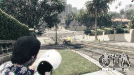 GTA 5 Lazer Team Cannon sétima screenshot