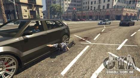 GTA 5 GrabScript V terceiro screenshot