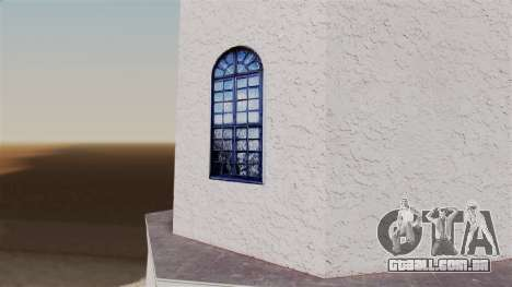 LS Santa Maria Lighthouse para GTA San Andreas terceira tela