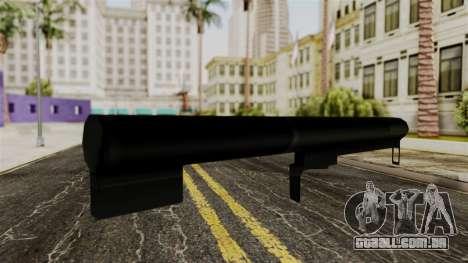 Light-AntiTank-Weapon from Delta Force para GTA San Andreas
