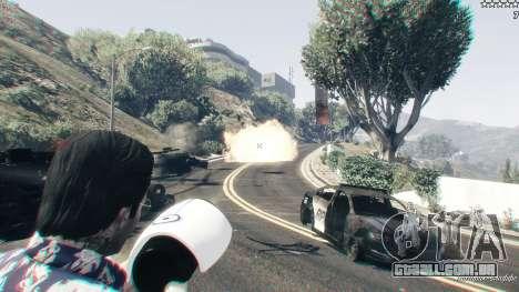 Cinematic Explosion FX 1.12a para GTA 5