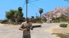 O railgun a partir de Battlefield 4