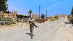 M2014 Rifle de Gauss из Crysis 2