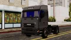 Iveco EuroStar Normal Cab para GTA San Andreas
