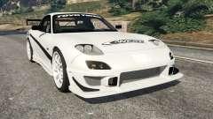 Mazda RX-7 C-West v0.3