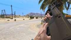 P-90 из Battlefield 4