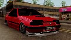 Peugeot 405 Full Sport