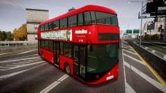 Wrightbus New Routemaster Metroline