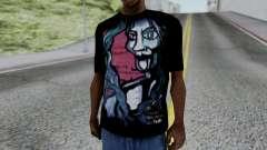 Shirt from Jeff Hardy v2