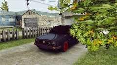 Volkswagen Golf Mk2 Line