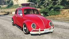 Volkswagen Beetle 1963 [Beta]