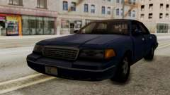 Ford Crown Victoria LP v2 Civil