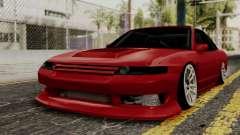 Nissan Silvia Odyvia