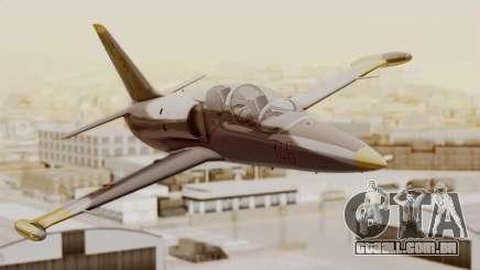 Aero L39 ZA Albatros - Nr. 146 (Romania) para GTA San Andreas