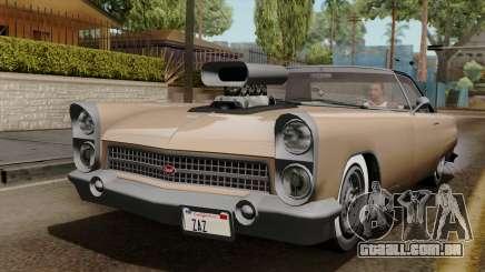 Vapid Peyote Bel-Air para GTA San Andreas