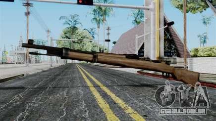Kar98k from Battlefield 1942 para GTA San Andreas