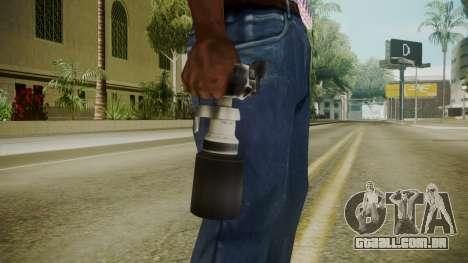 Atmosphere Camera v4.3 para GTA San Andreas terceira tela