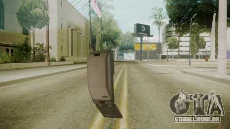 Atmosphere Cell Phone v4.3 para GTA San Andreas segunda tela