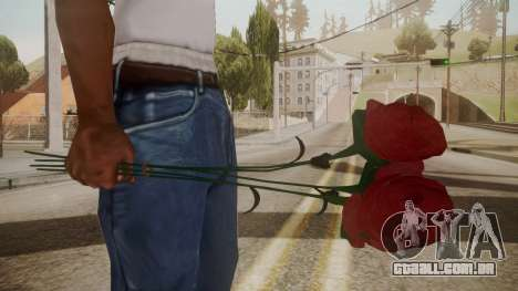 Atmosphere Flowers v4.3 para GTA San Andreas