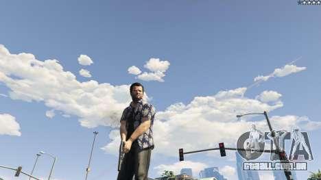 GTA 5 Forced First Person Aim 1.0.6 quinta imagem de tela