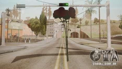 Atmosphere Flowers v4.3 para GTA San Andreas terceira tela