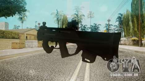 Silenced Pistol by EmiKiller para GTA San Andreas segunda tela