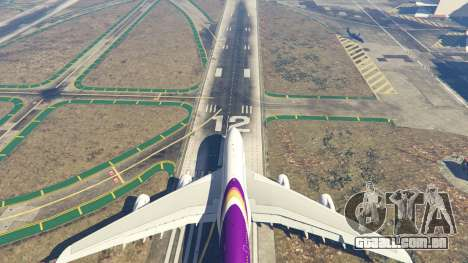 GTA 5 Airbus A380-800 v1.1 oitmo screenshot