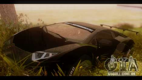 EnbTi Graphics v2 0.248 para GTA San Andreas