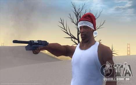 Realistic Weapons Pack para GTA San Andreas terceira tela