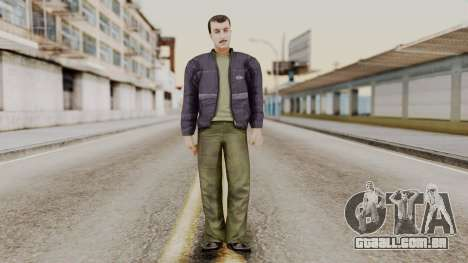 Wmybmx CR Style para GTA San Andreas segunda tela