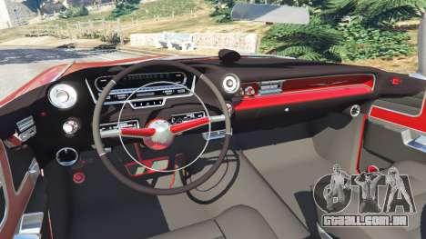 Cadillac Eldorado para GTA 5