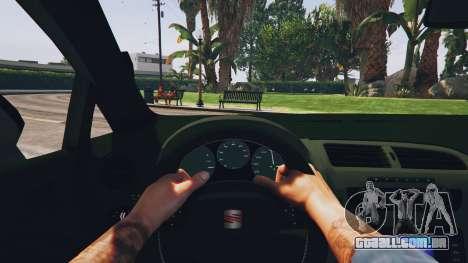 Seat Leon 2010 [BETA] v1.0 para GTA 5