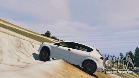 GTA 5 Realistic suspension for all cars  v1.6 sexta imagem de tela