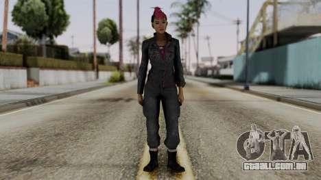 Far Cry 4 Yuma из para GTA San Andreas segunda tela