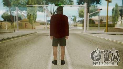 Swmotr2 HD para GTA San Andreas terceira tela