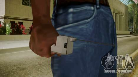 Atmosphere Cell Phone v4.3 para GTA San Andreas terceira tela