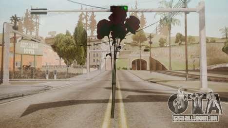 Atmosphere Flowers v4.3 para GTA San Andreas segunda tela