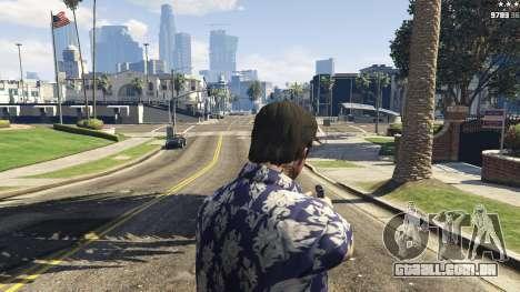 GTA 5 Forced First Person Aim 1.0.6 quarto screenshot