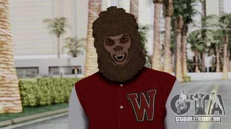 Hunt The Beast para GTA San Andreas