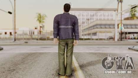 Wmybmx CR Style para GTA San Andreas terceira tela