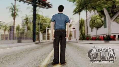 Bmost CR Style para GTA San Andreas segunda tela
