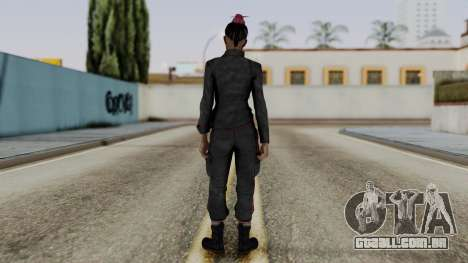 Far Cry 4 Yuma из para GTA San Andreas terceira tela