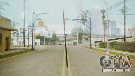 Atmosphere Pool Cue v4.3 para GTA San Andreas segunda tela